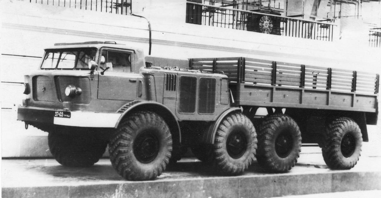 BAZ-135L4