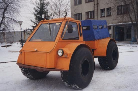 ATV 2901 TTM