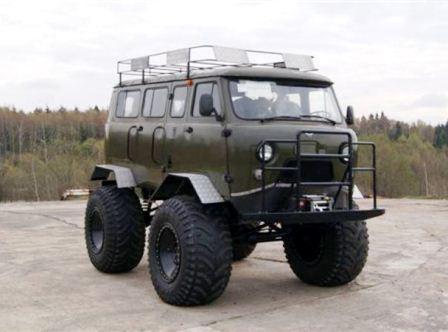 ATV Lopasnya Y