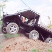 ATV Snipe