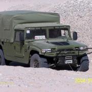 Dongfeng Motor Corporation 4x4 vehicle