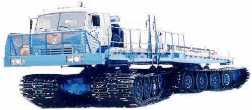 JSC Zarod Universalmash SHSG-401