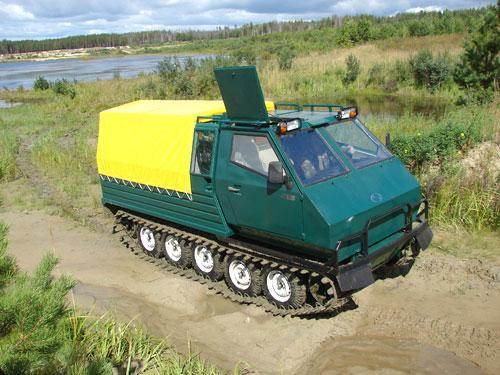 Kurgan CM581-01