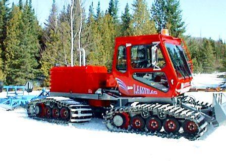 Lamtrac series 5000