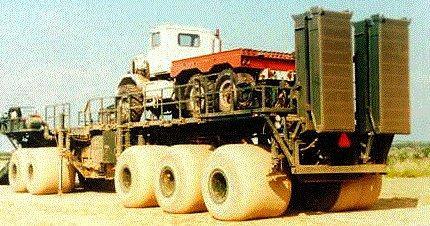 Rolligon 10x10 TR60