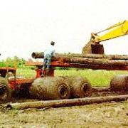 Rolligon Challenger 6x6