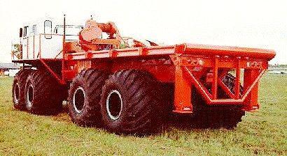 Rolligon Super Brute 8x8