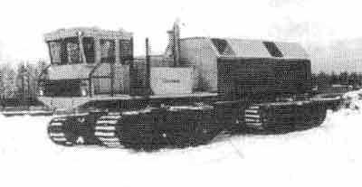 SHG-151 JSC Zarod Universalmash