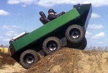 Seliger ATV