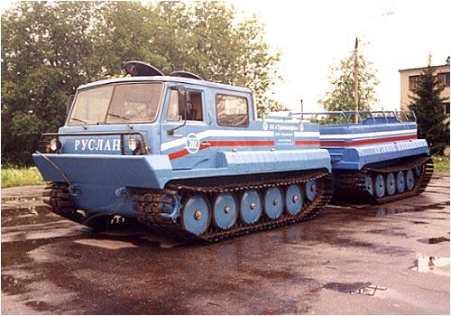 TTM-4901 of JSC Transport