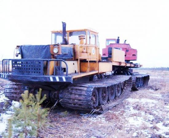 Tiumen  BT 361