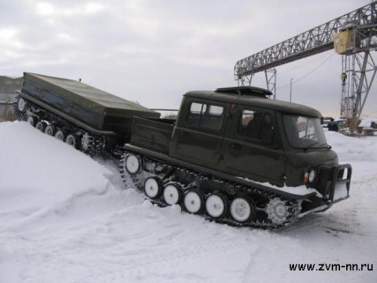 ZVM-3401 Unzha
