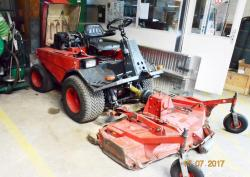 Rassant Buggy RB1200
