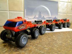 14x14 toy vehicle