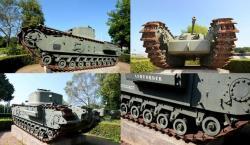16 churchill tank l