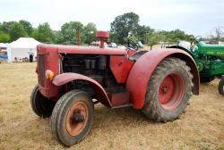 18 hanomag tractor