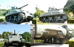 18 sherman tank 2