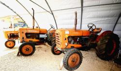 18 someca 511 tractor