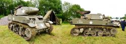 19 wwii united states m5 light tank stuart a