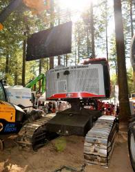 2014 06 21 270a timberpro tl735 b excavator