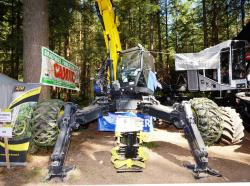 2014 06 21 283a kaiser s2 4x4 allroad walking excavator