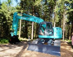 2014 06 21 423a kobelko sx2805hf excavator