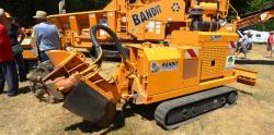 2014 06 21 585a track stump grinder 3400 track of bandit