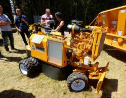 2014 06 21 590a model 2550xp self propelled stump grinders of bandit