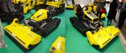 2015 02 22 389b energreen roboeco remote controlled equipment carrier