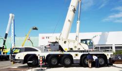 2015 04 20 166a terex explorer 5800 mobile crane