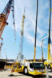 2015 04 20 422a liebherr mk 88 mobile construction crane
