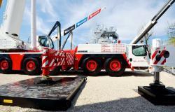 2015 04 20 430a liebherr ltm 1300 6 2 mobile crane