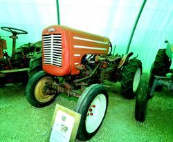 22 energic 511 tractor