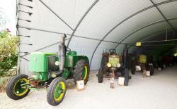 25 sfv tractors