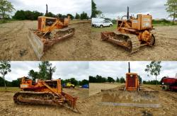 26 continental cd6 bulldozer a