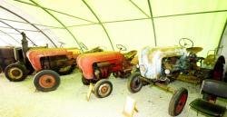 28 porche junior v tractor