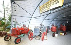 3 farmall deering international harvester