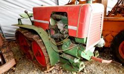 33 bauchet tractor 1