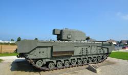 33 churchill tank 1944 2
