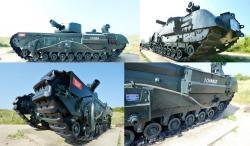 34a churchill tank 3 2