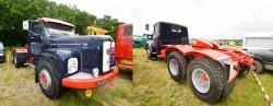 36 scania vabis 110 super tow truck 1969