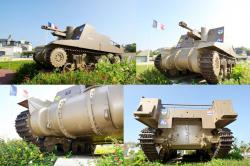 36 sexton self propelled gun 3