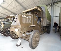4 mack ac 1916