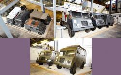 4 mowag t1 4x4 truck