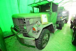 40 m35 truck 6x6 2 5 t