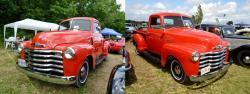 41 chevrolet truck a