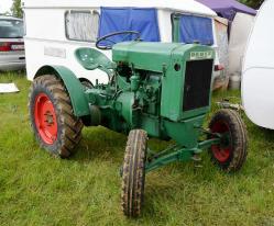 44 deutz tractor