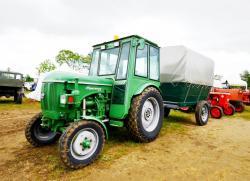 46 hanomag tractor