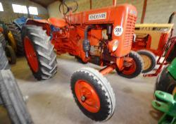 47 dsc 0193a vendeuvre sbb 31 tractor