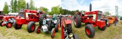 47 international 966 farmall renault pe steyer a